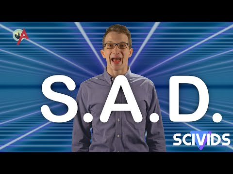 Winter Depression, Explained - SciVids