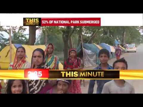 Floods in Assam | Republic TV