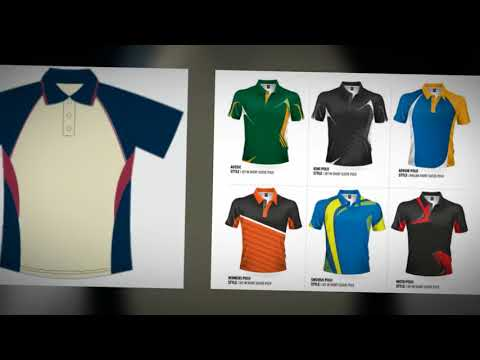 Top Quality Custom Polo Shirts Australia