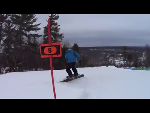 Snowboarding & Skiing Carving & Park Group Edit
