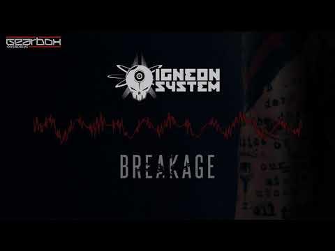 Igneon System - Breakage [GBO005]