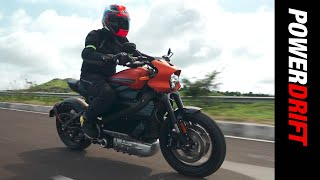 Harley-Davidson LiveWire : An unexpected future : PowerDrift