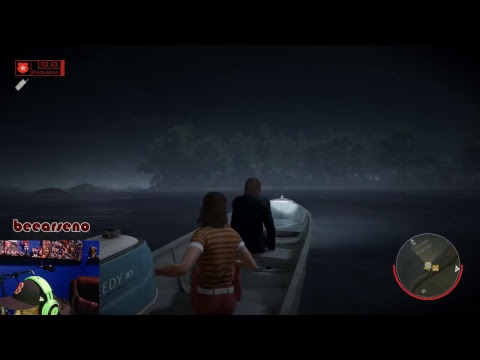 Friday the 13th the Game PC Max Settings Youtube + Twitch Test Stream