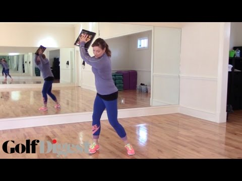 Fitness: Improving Forearm Rotation