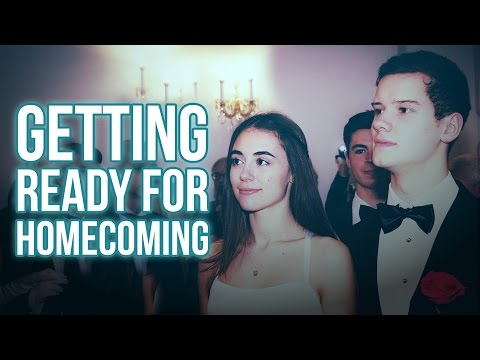 Getting Ready for Homecoming: Q&A Session
