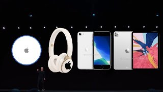 Apple March Event (2020) Products Leaked!