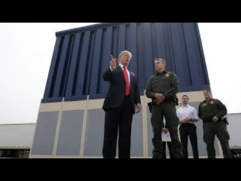 Mexico will fund that wall: Marc Lotter