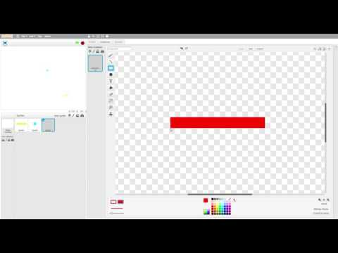 Scratch 2 How to make a retro pong game in under 9 minutes