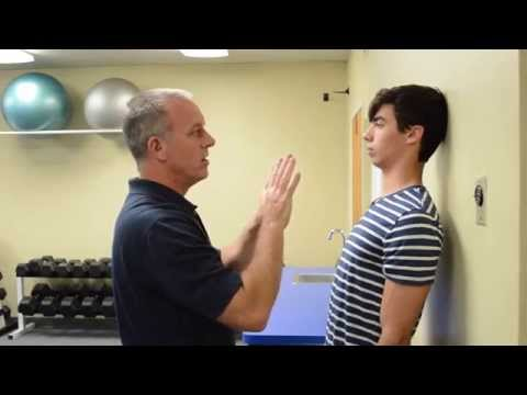 Corrective Exercise for Forward Head Posture and Upper Crossed Syndrome