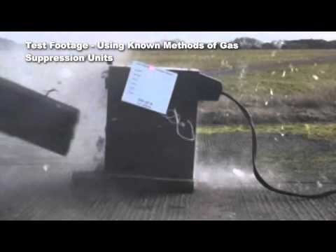 ATM Gas Attack SAFE GPX