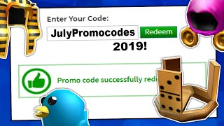 Roblox Promo Codes June 2019 Robux Wholefed Org - Wholefed org