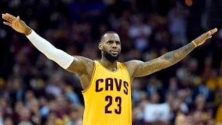 LEBRON JAMES-No-look-pass COMPILATION | BEST OF