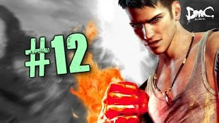 KYA BEY SHADI MEIN AYE HO || DmC: Devil May Cry || Part 12