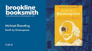 Michael Blanding discusses North by Shakespeare