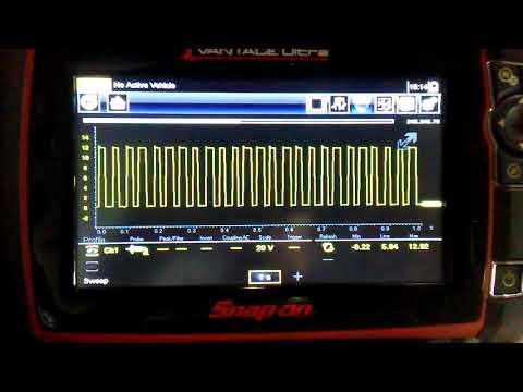 High idle speed complaint 2000 dodge ram 1500 5.9 v8