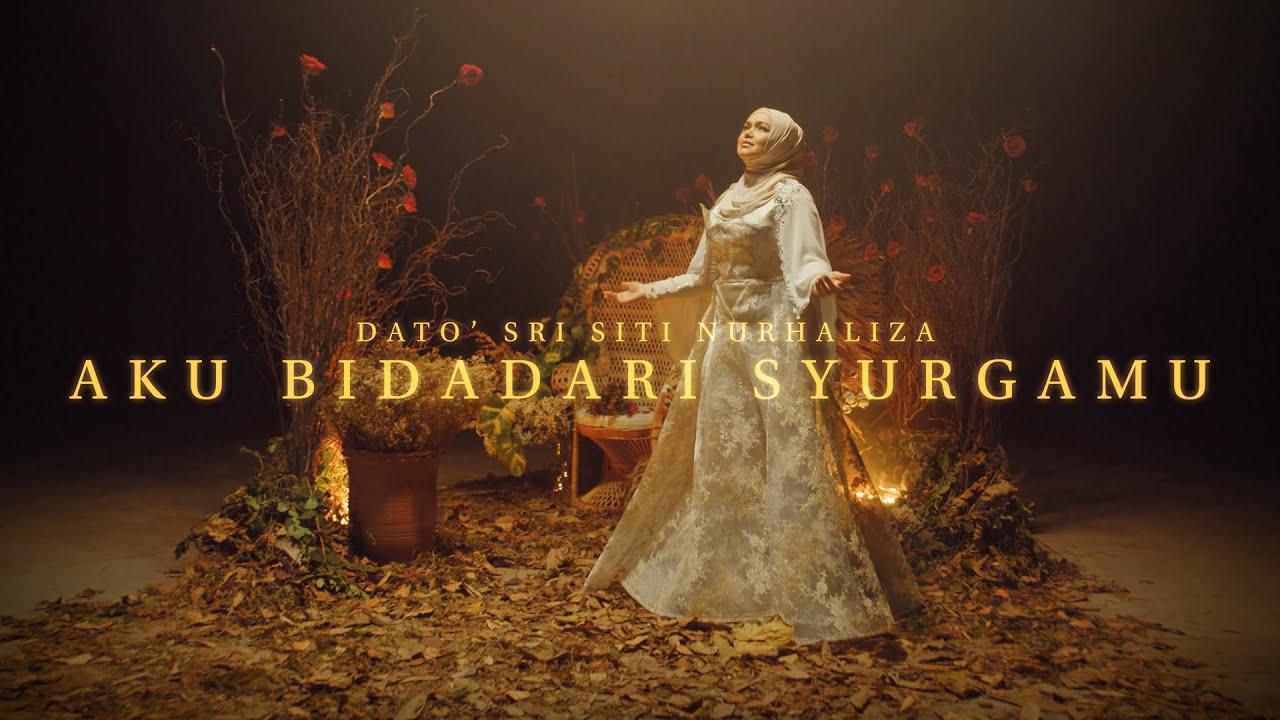 Download (OST 7 Hari Mencintaiku 2) Dato' Sri Siti Nurhaliza - Aku Bidadari Syurgamu (Official Music Video) MP3 Gratis