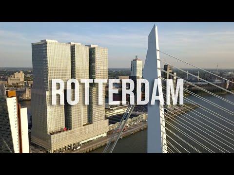 Rotterdam My Playground