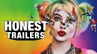 Honest Trailers   Birds of Prey