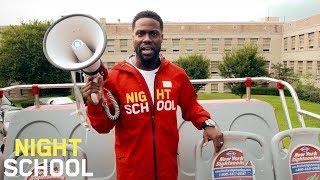 Night School - In Theaters September 28 (New York Stunt) (HD)