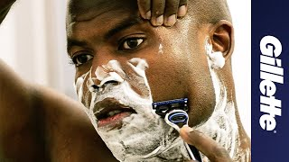 How to Shave a Beard: Shaving with Sensitive Skin | Gillette