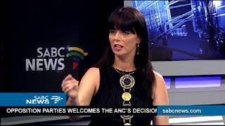 Melanie Verwoerd analysis Zuma