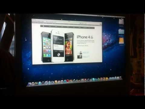 Apple - Comment réussir à graver un cd avec un ordinateur mac..?