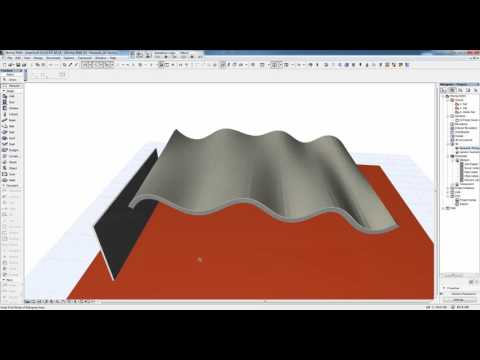 ArchiCAD Shell