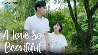 A Love So Beautiful - EP18   Holding Hands [Eng Sub]