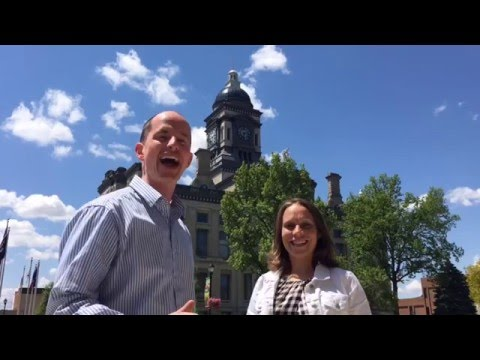 Bankruptcy Attorney Serving Frankfort Indiana Video