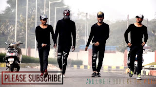 PAINTRA DANCE || MUKKABAAZ || Divine & Nucleya || choreographed by AMAN and REYANSH || THE D MONS