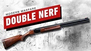Call of Duty: Modern Warfare - Patch 1.08 New Map Gameplay Rundown