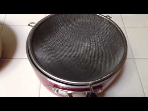 How to Make a Cooking Steamer at Home