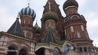 Meet the Man Who Built Russia