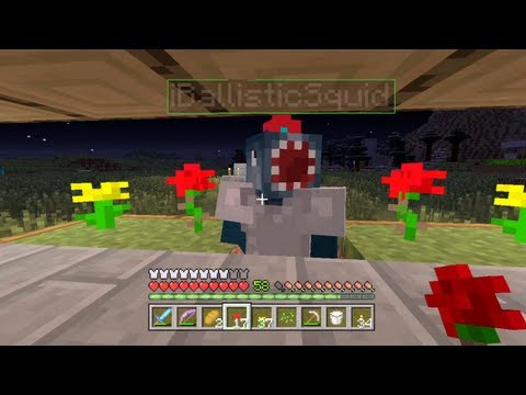 Minecraft Xbox - Quest To Party - Whoop Whoop!