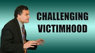 Anthony Dillon: Challenging Victimhood