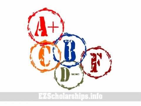 Easy Scholarships for High School Seniors 2012