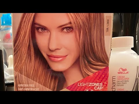 Revlon colorsilk medium ash blonde review (fix orange bleached hair)