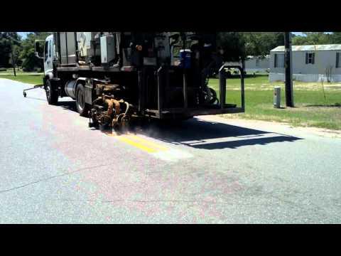 MRL Truck