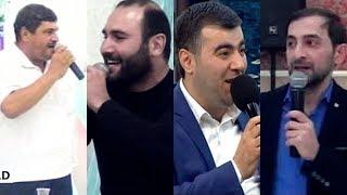 PRİKOL MEYXANA  / QIRGIN DEYISME - Resad,Perviz,Kerim,Mirferid