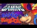 Download  Banjo-Kazooie Secrets - Did You Know Gaming? Feat. The Completionist MP3,3GP,MP4