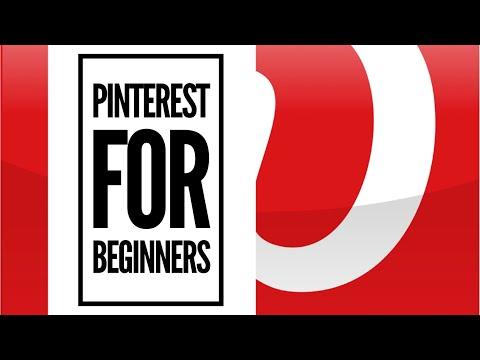 How Do I Use Pinterest (Computer & Mobile)