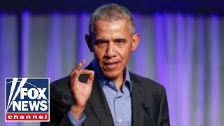 Obama says Fox News viewers are living on