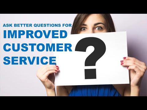 Listening Skills Customer Service Training Program
