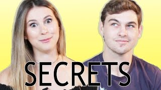 Kids Tell Their Parents Their Biggest Secrets