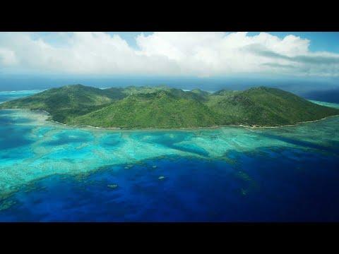 Kanacea Island/ Fiji