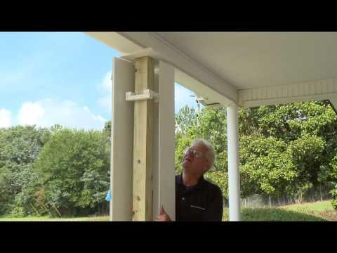 Restoration Millwork - Column Wraps