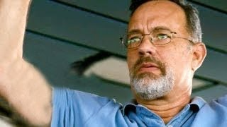 Captain Phillips Official Trailer Released