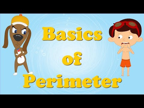 Introduction to Perimeter | It's AumSum Time