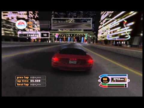 Nascar 2005 - Prologue Race - The
