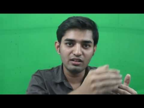 Learn from ex-IITian Mr.Nishant Vora how to crack IIT JEE 2017 in just 190 Days